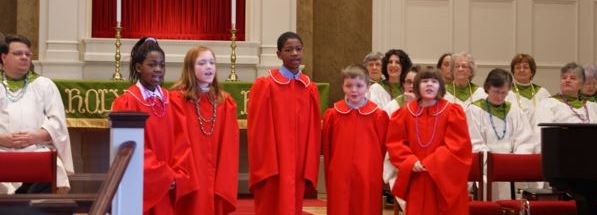 Our Children's Choir